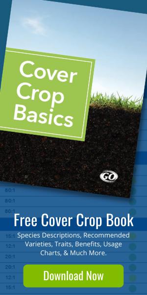 Cover Crop Basics Banner