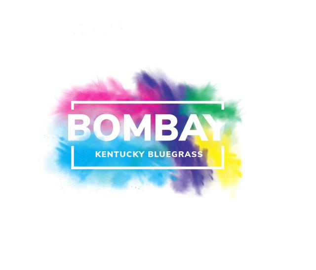 Bombay Kentucky Bluegrass Logo