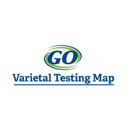 Testing-map