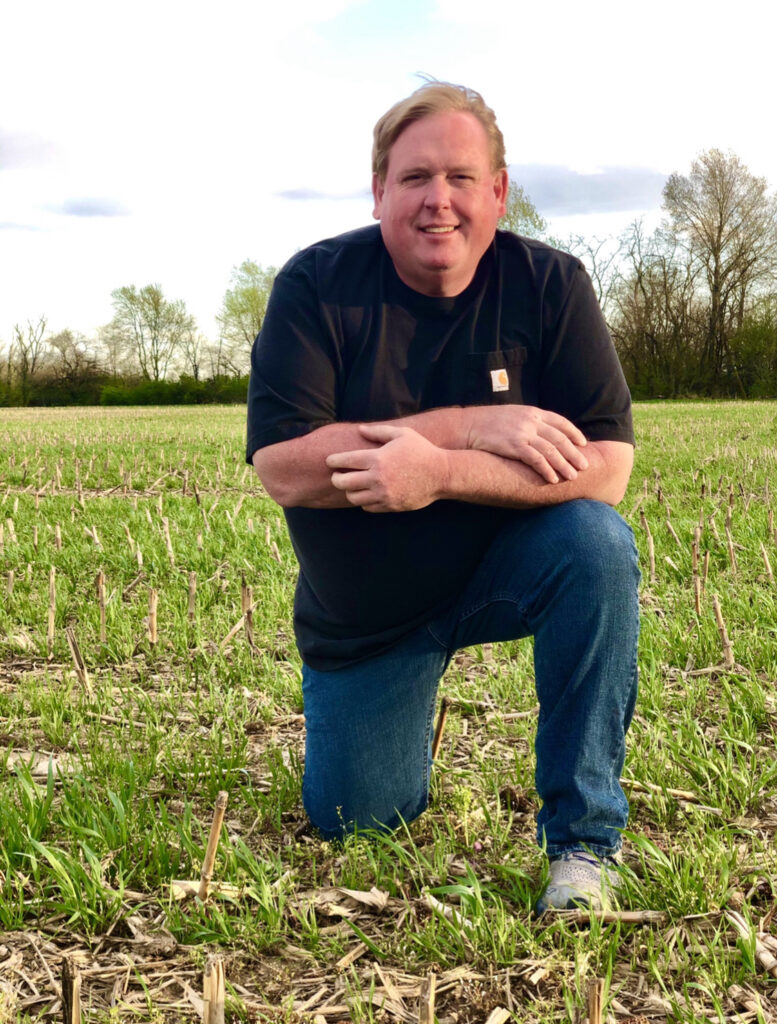 what cover crops have gifted us