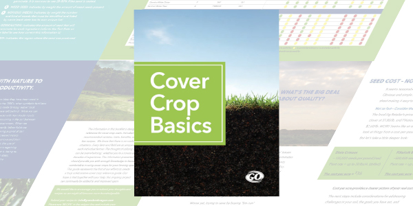 free cover crops book