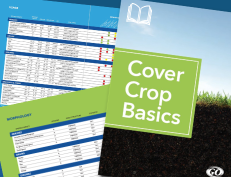 free cover crop books